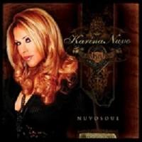 Purchase Karina Nuvo - NuvoSoul