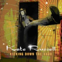 Purchase Kate Russell - Kicking Down The Door