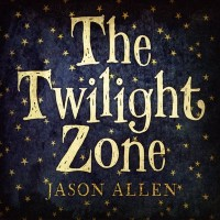 Purchase Jason Allen - The Twilight Zone