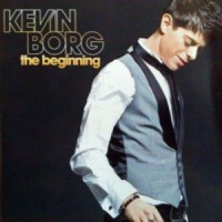 Purchase Kevin Borg - The Beginning