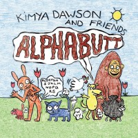 Purchase Kimya Dawson - Alphabutt