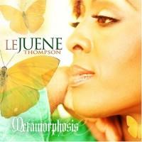Purchase LeJuene Thompson - Metamorphosis