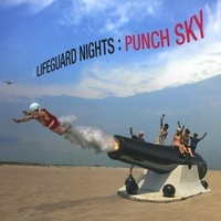 Purchase Lifeguard Nights - Punch Sky