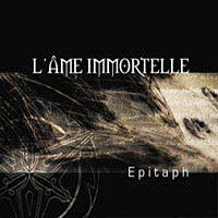 Purchase L'ame Immortelle - Epitaph (CDM)
