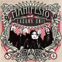 Purchase Lacuna Coil - Manifesto of