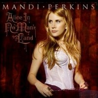 Purchase Mandi Perkins - Alice In No Man's Land