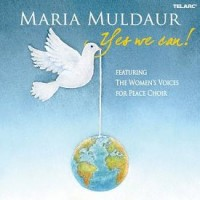 Purchase Maria Muldaur - Yes We Can