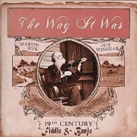 Purchase Martin Fox & Jeff Winegar - The Way It Was