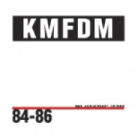 Purchase KMFDM - 84-86 CD1