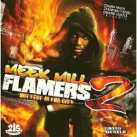 Purchase Meek Mill - Flamers 2