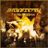 Purchase Megazetor - Dying Process
