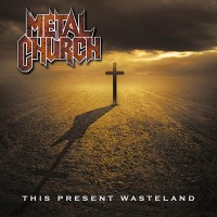 Purchase Metal Church - This Present Wasteland