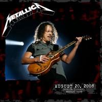 Purchase Metallica - Live in Dublin, Irland, 20.08.2008