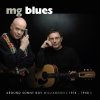 Purchase MG Blues - Around Sonny Boy Williamson (1914 - !948)