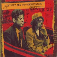 Purchase Ministry And Co-Conspirators - Cover Up