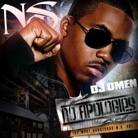 Purchase Nas - No Apologies (The Most Dangerous M.C. Vol.1) (Bootleg)