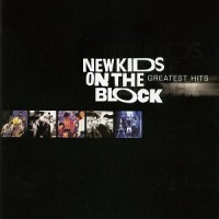 Purchase New Kids On The Block - Greatest Hits