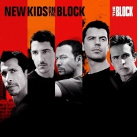Purchase New Kids On The Block - The Block