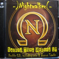 Purchase Nightwalker - Second Time Around CD2