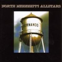 Purchase North Mississippi Allstars - Hernando
