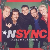 Purchase Nsync - Home for Christmas