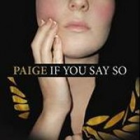 Purchase Paige - If You Say So (EP)