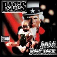 Purchase Paris - Acid Reflux
