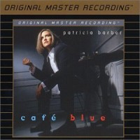 Purchase Patricia Barber - Café Blue
