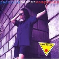 Purchase Patricia Barber - Companion