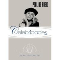 Purchase Paulina Rubio - Celebridades