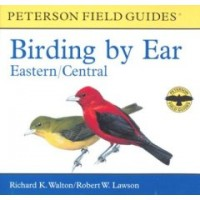 Purchase Peterson Field Guides - Birding by Ear (Eastern/Central) CD3