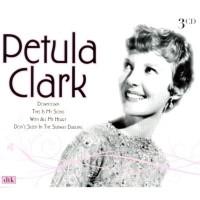 Purchase Petula Clark - Petula Clark CD3