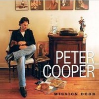 Purchase Peter Cooper - Mission Door