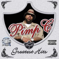 Purchase Pimp C - Greatest Hits (Screwed And Chopped)