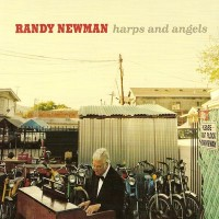 Purchase Randy Newman - Harps And Angels