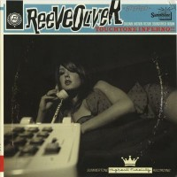 Purchase Reeve Oliver - Touchtone Inferno