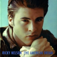 Purchase Ricky Nelson - The American Dream CD4