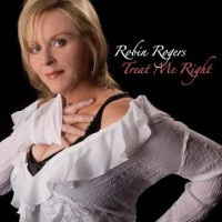 Purchase Robin Rogers - Treat Me Right