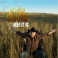 Purchase Roger Creager - Here It Is