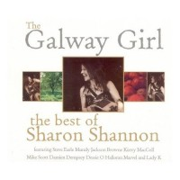 Purchase Sharon Shannon - The Galway Girl (The Best Of)