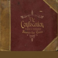 Purchase Samantha Crain - The Confiscation (EP)