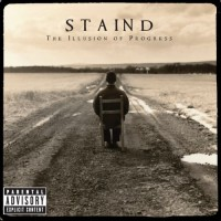 Purchase Staind - The Illusion Of Progress