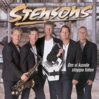 Purchase Stensons - Om Vi Kunde Stoppa Tiden