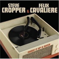Purchase Steve Cropper & Felix Cavaliere - Nudge It Up a Notch