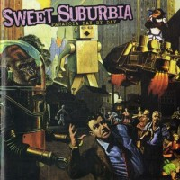 Purchase Sweet Suburbia - Paranoia Day By Day