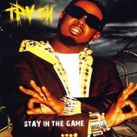 Purchase T-Pain - Stay In The Game