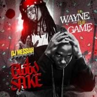 Purchase The Game & Lil Wayne - 4 Blood Sake (Bootleg)