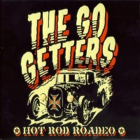 Purchase Go Getters - Hot Rod Roadeo
