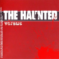 Purchase The Haunted - Versus (EP)