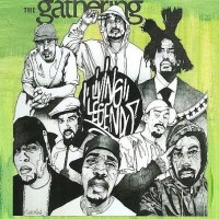 Purchase The Living Legends - The Gathering